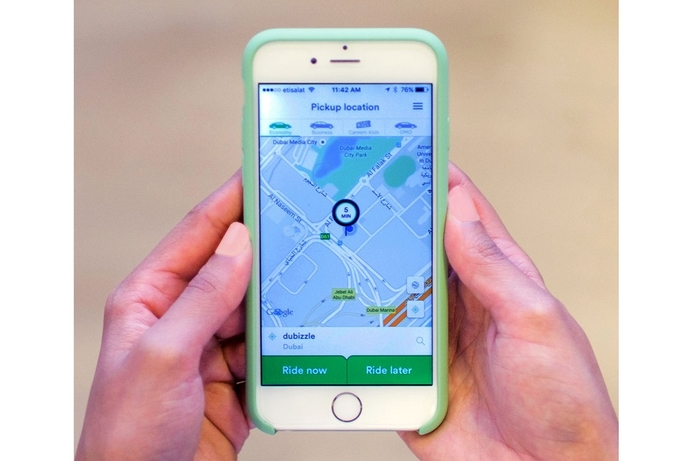 Careem introduces cash payments in Abu Dhabi