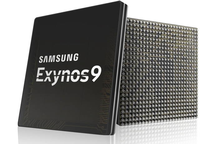 Samsung launches premium Exynos 9 series