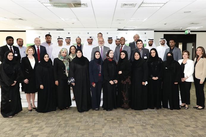 Dubai government staff complete Data Compliance Course