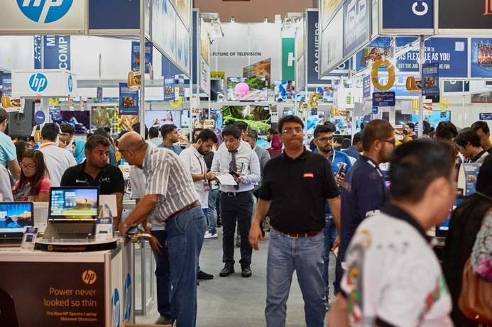 GITEX Shopper returns with thousands of gadget bargains