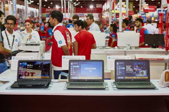 GITEX Shopper 2017 deals: Laptops