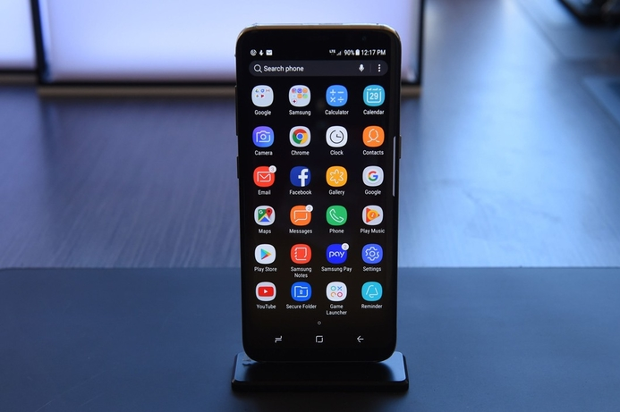 Samsung offers to upgrade your old smartphone