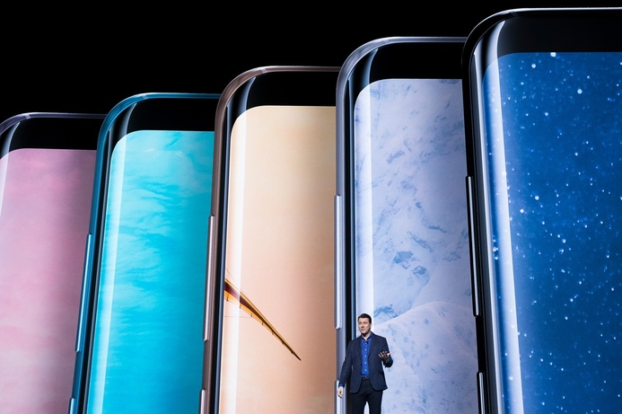 10 Samsung Galaxy S8 features that don't exist on the iPhone