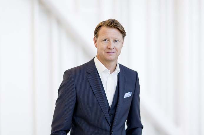 Ex-Ericsson CEO Vestberg joins Verizon