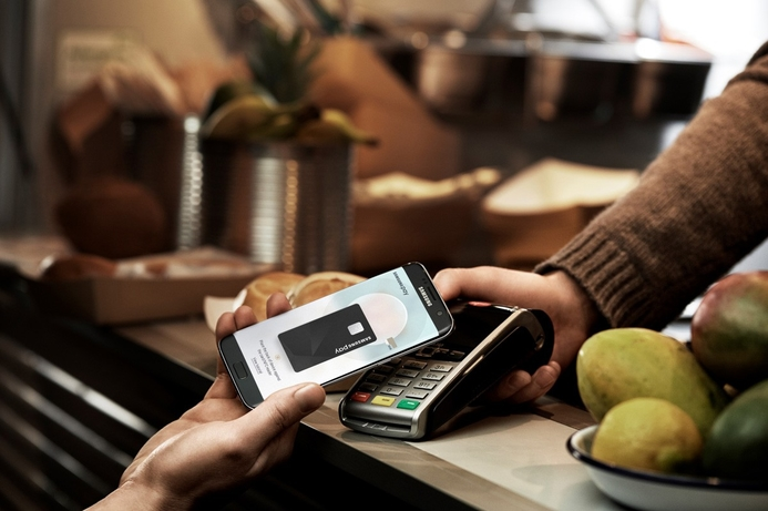 UAE banks front Samsung Pay