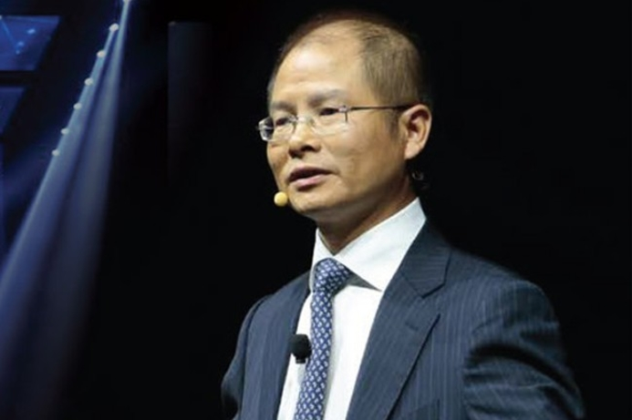 Huawei CEO doesn't see need for smart watches