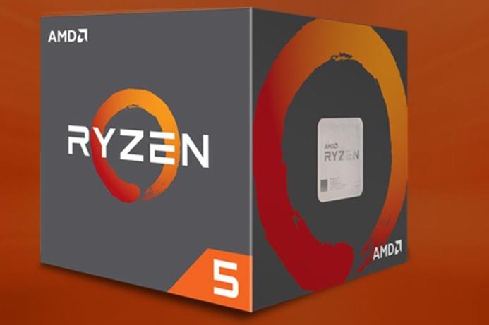 AMD unveils Ryzen 5 Desktop Processors globally