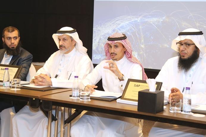 Saudi Arabia's cloud analytics market poised for growth