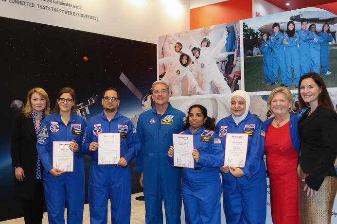 Honeywell CSR campaign targets STEM teachers