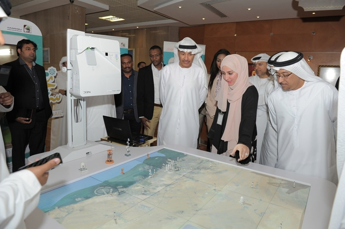 Dubai launches new radar to detect rain from 200km away