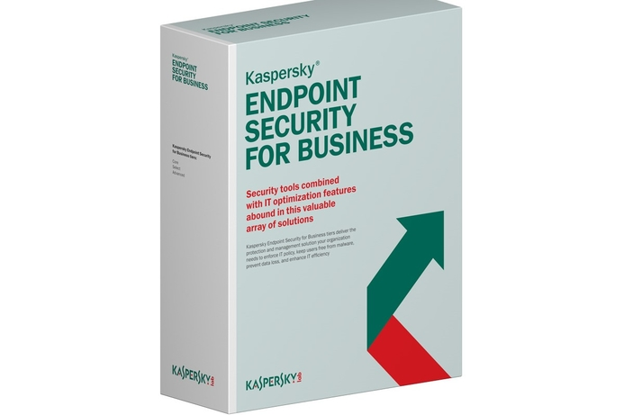 Kaspersky updates corporate endpoint security solution