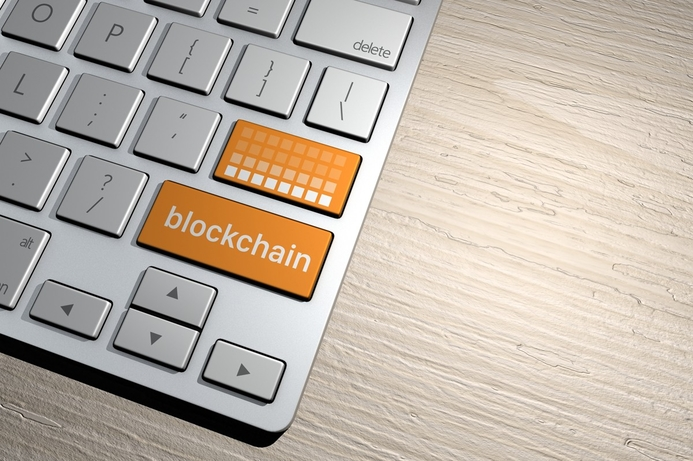HPE unveils first mission critical blockchain technology