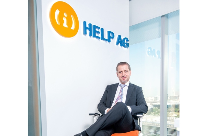 Help AG to offer Palo Alto Networks Traps endpoint protection