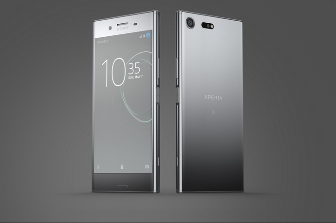 Sony Mobile Xperia XZ Premium available to pre-order