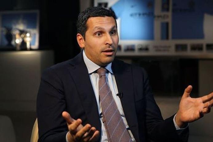 Mubadala commits $15bn to Softbank Vision Fund