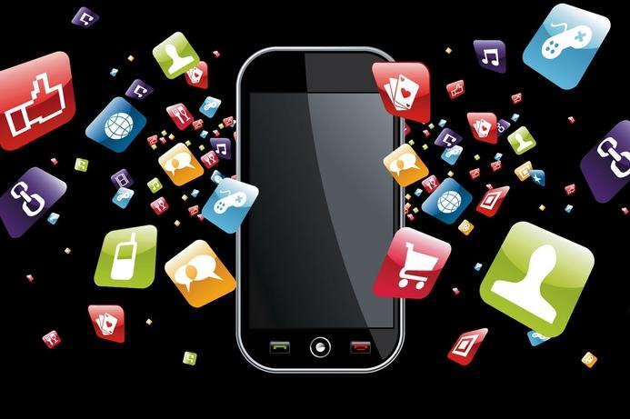 Enterprise mobile apps lag behind; research