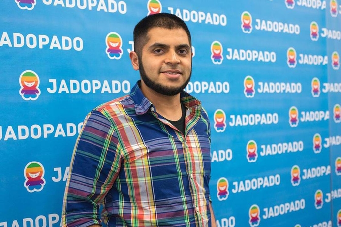 JadoPado founder leaves CTO position at Noon.com