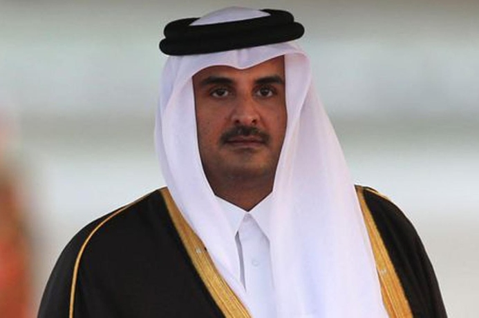 Qatar's state news agency hacked with fake statement attributed to Emir