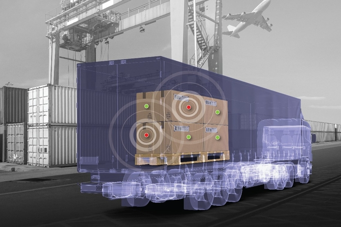Honeywell unveils real-time freight monitoring tech