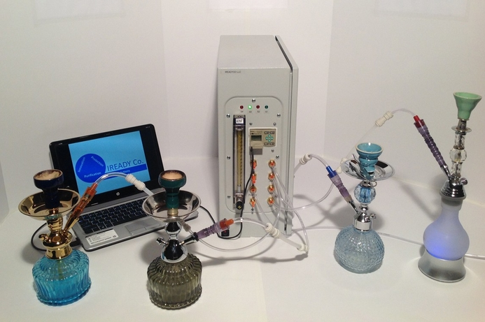Shisha as deadly as cigarettes: AUS research