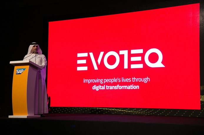 Bee'ah launches new tech company EvoTeq