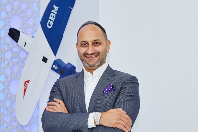 Cybersecurity critical for GCC firms as millennials go mobile: GBM findings reveal