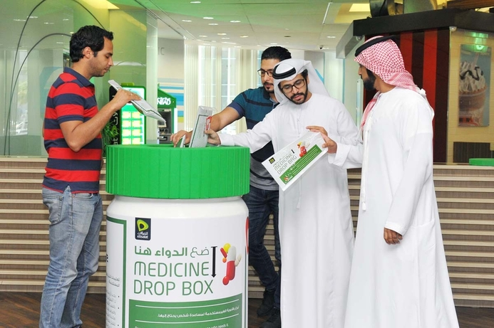 Etisalat launches medical initiative for Ramadan