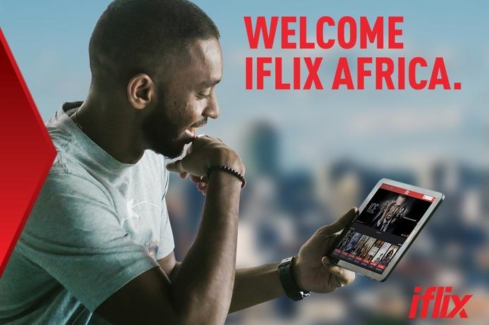 International SVoD player iflix extends to Africa