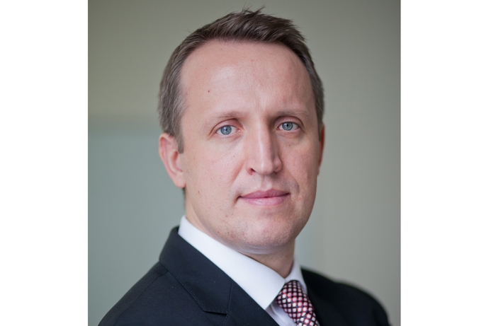 Wojciech Bajda appointed as head of Ericsson in GCC countries