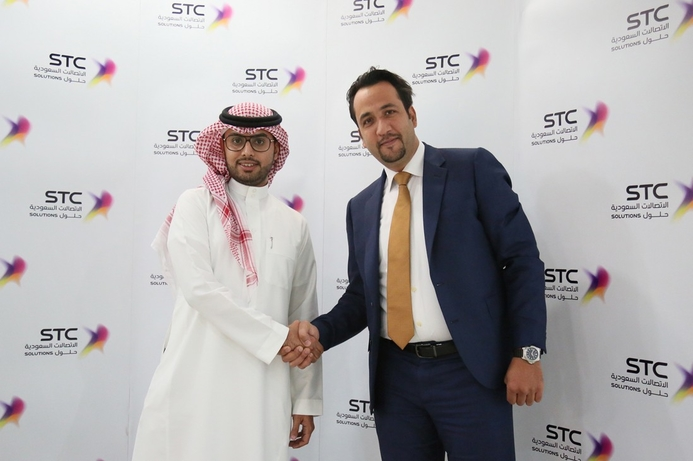 STC Cloud to sell A10 cloud offerings as a service