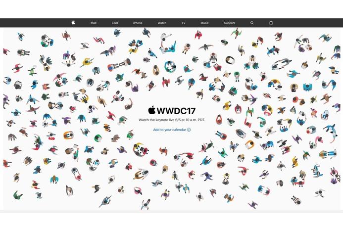 How to live stream Apple's WWDC 2017 keynote