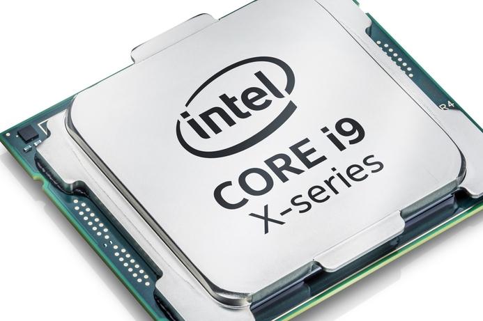 Intel unveils new Core X processor platform