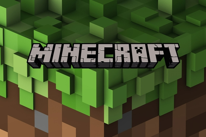 Minecraft update puts cross play into action