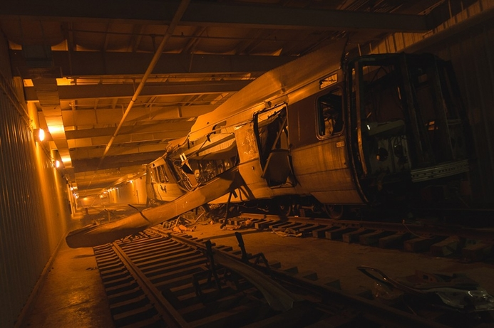 LiFi tested for disaster communications