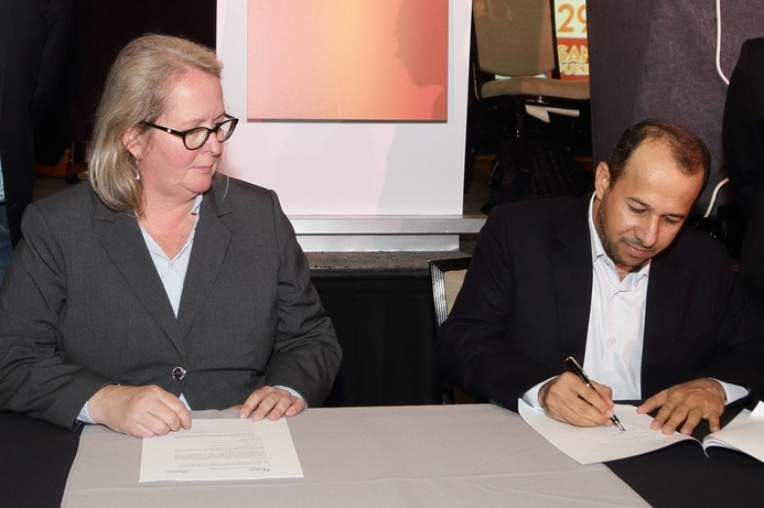 OIC signs agreement with FIRST for cybersecurity
