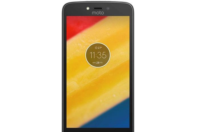 Motorola brings Moto C and Moto C Plus to the UAE