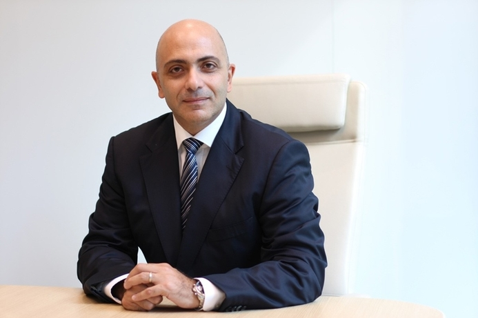 Booz Allen Hamilton strengthens MENA management team with SVP elects