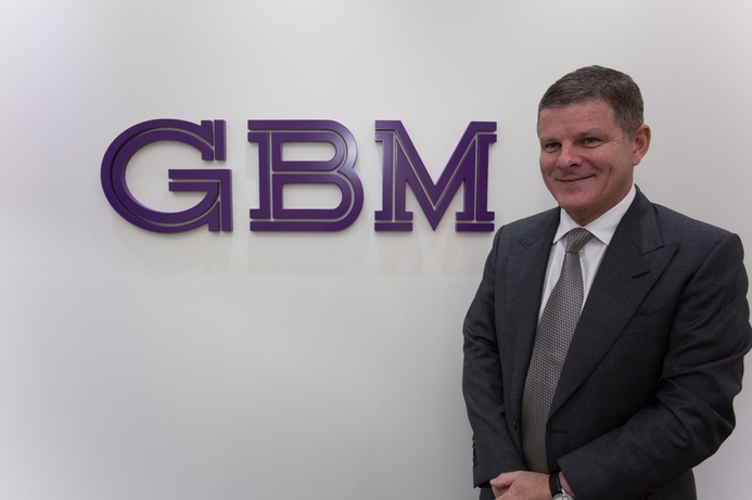 Gulf Business Machines appoints new CEO