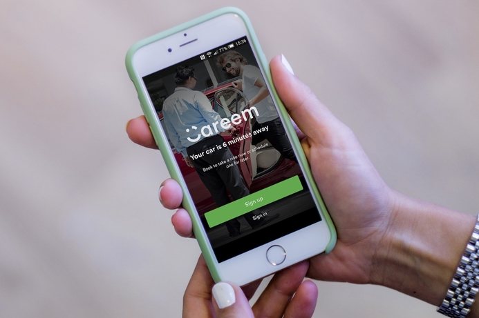 Careem signs Orange Business Services for contact centres
