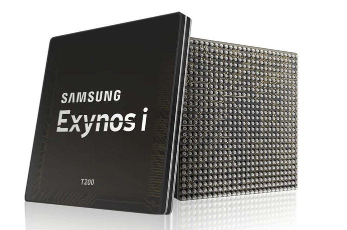 Samsung starts mass production of Exynos-branded IoT solutions