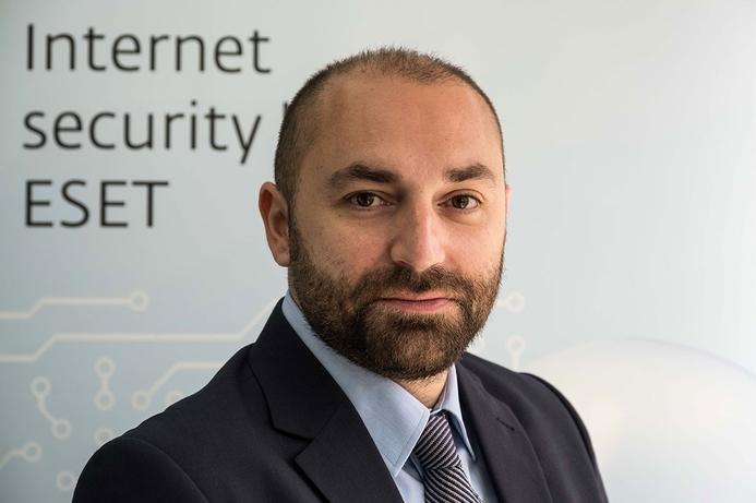 ESET focuses on multi-layer security