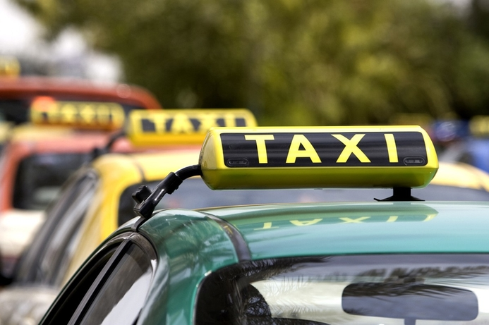 Etisalat to provide surveillance and analytics to Cars Taxi