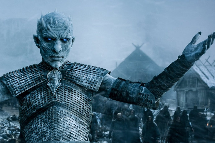 Game of Thrones script leaked after HBO hack