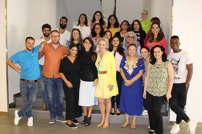 Barclays sponsors UAE government initiative for entrepreneurs