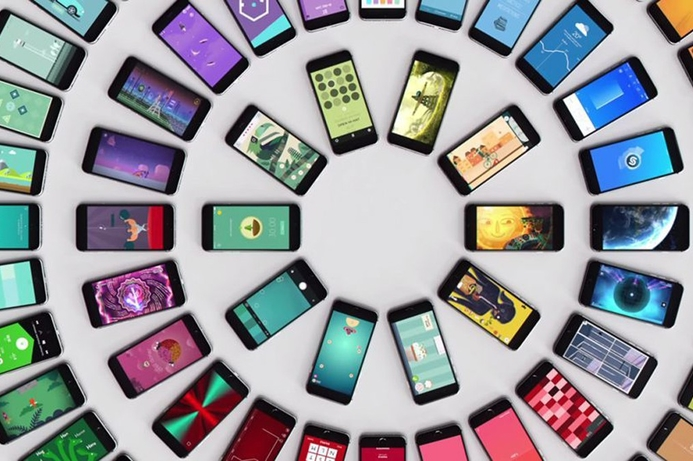 Smartphone sales down for fourth consecutive quarter