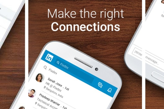 LinkedIn Lite coming to a country near you