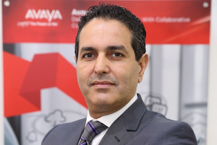 Avaya appoints new VP for MEA & Turkey