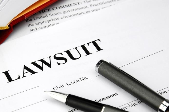 IBM sues former CIO