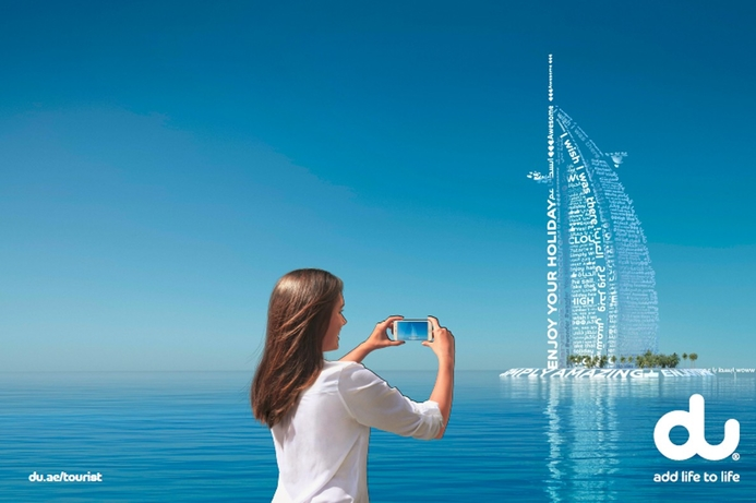 du's Tourist SIM offers exclusive benefits