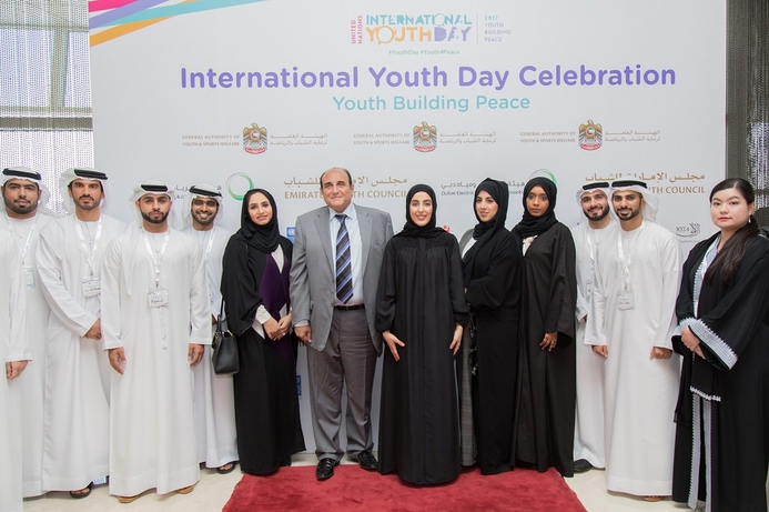 UAE operator du launches Youth Council
